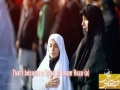 Beautiful Song for Imam Ali Redha (AS) - Farsi sub English