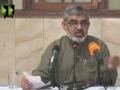 (Q&A Session) [Zavia   زاویہ] Political Analysis Program - H.I Murtaza Zaidi - Urdu