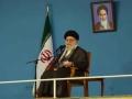 آمریکا شیطان بزرگ است - Farsi