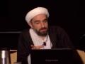 [MC 2015] Hayaa 360 - Jihad An Nafs - H.I. Farrokh Sekaleshfar - English