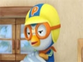 Animated Cartoon - Pororo - Crong, the Troublemaker - English