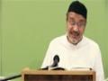 [01] - Tafseer Surah Aley Imran - Tafseer Al Mezan - Dr. Asad Naqvi - Urdu