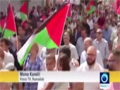 [29 Sep 2015] Palestinians rally in support of al-Aqsa mosque - English