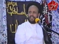 [06] Knowing Human in Current Era - Molana Zaki Baqri - Shoday-e-Karbala 2003 - Urdu