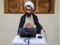 [02] Islamic Belief System - Sheikh Dr Shomali - 26/09/2015 - English