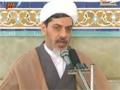 عوامل حزن و اندوه - حجت الاسلام رفیعی - Farsi
