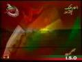 Imamia Students Organization 2009-la ila ha illallah - Urdu