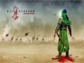 [Audio Noha] Haye Akbar - Br. Ali Deep - Muharram 1437/2015 - Urdu