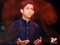 [Nauha 2015] Qaid Khane Mein Sakina Mar Gai - Ali Deep Rizvi - Muharram 1437/2015 - Urdu