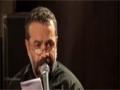 [04] Haj Mahmoud Karimi - Shabe 01 - Muharram 1437/2015 - Farsi