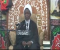 [02] Commemoration of the Martyrdom of Imam Hussain (A S) - Muharram,1437/2015-16 - Hausa