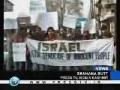 Kashmiris stage demos against Gaza assault - 02Jan09 - English