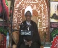 [01] Commemoration of the Martyrdom of Imam Hussain (A S) - Sheikh Zakzaky - Muharram,1437/2015 - Hausa