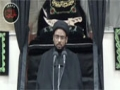 [01] Mareefat-e-Imam - Maulana Syed Zaigham Rizvi - Muharram 1437/2015 - Urdu
