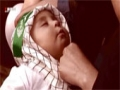 همایش شیرخوارگان حسینی به یاد علی اصغر ع - Farsi