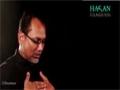 [08] Ik Chuti Si Turbat Hai - Professor Muhammad Abid - Muharram 1437/2015 - Urdu Sub English