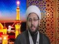 [02] The Journey of Husain (as)   Complaining to the prophet   Sheikh Amin Rastani - English