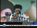 Iraqis join global calls for end to Gaza onslaught - 02Jan09 - English