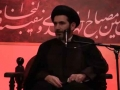 [01] Muharram 2015/1437 -  فن التسامح - Sayyed Najah Al-Hussaini - Dearborn - Arabic