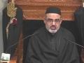 [Majlis 05] Maulana Murtuza Zaidi - Muharram 1437/2015 - Urdu