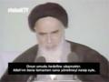 PUT KIRAN İMAM RUHULLAH HUMEYNİ [TÜRKÇE] 1 - Farsi Sub Turkish