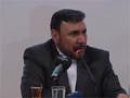 Selahattin Özgündüz Hocanın Kudüs Günü Konuşması (2013) - Turkish