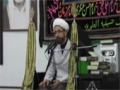 [01] Karbala Itmam-e-Hujjat-e-Ilahi - Agha Basheer Ahemd - Muharram 1437/2015 - Urdu