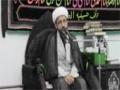 [03] Karbala Itmam-e-Hujjat-e-Ilahi - Agha Basheer Ahemd - Muharram 1437/2015 - Urdu