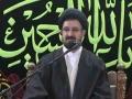 [Majlis 02] H.I. Hosseini Araki - 02 Muharram 1437/2015 - German