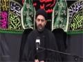[04] Azadari Say Hamara Rishta - Maulana Nusrat Abbas Bukhari - Muharram 1437/2015 - Urdu