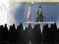 نماهنگ: یک نقش بی بدیل - Farsi