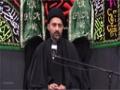 [07] Azadari Say Hamara Rishta - Maulana Nusrat Abbas Bukhari - Muharram 1437/2015 - Urdu