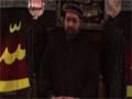 [07] Imam Hussain A.S The Embodiment of Resistance - 7th Muharram 1437 - 2015 Syed Asad Jafri - English