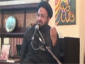 [CLIP] Moulana Taqi Agha Speaking on Hazrat-e-Abbas (a) - Urdu