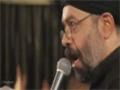 حاج محمود کریمی - شب دوم محرم 1394- زیرنویس انگلیسی - With Englis subtitles