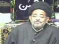 [05] Maulana Razi Jaffar Naqvi - Muharram 1437/2015 - Urdu
