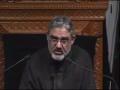 [Majlis 11] shame ghariban - Maulana Murtuza Zaidi - Muharram 1437/2015 - Urdu