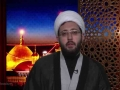 [05] The Journey of Husain (as)   With Umm Salmah   Sheikh Amin Rastani - English