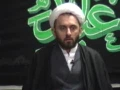 H.I Shamshad Haider - 7Moharram1430 - Nahjul-Balagha - ENGLISH