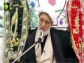 [09] Muharram 1437 - انتظار فرج | Entezar e Faraj - H.I Ghulam Abbas Raesi - Urdu