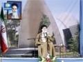 آیت الله خامنه ای: هدف دشمن تغییر سیرت انقلاب | ۱۳۸۷/۰۹/۲۴ - Farsi