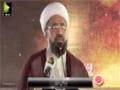 [یوم حسین ع] Speech : H.I Amin Shaheedi - 20 October 2015 - Urdu University - Urdu