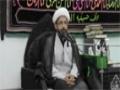 [08] Karbala Itmam-e-Hujjat-e-Ilahi - Agha Basheer Ahmed - Muharram 1437/2015 - Urdu