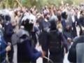 اسلام آباد: مسجد امام حسن کے جلوس پر ہونے والی پولیس گردی ۔تشدد Urdu
