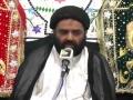 [01] Tasavore Maut wa Hayat Aur Falsafae Shahadat - H.I. Kazim Abbas - Urdu