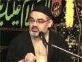 [01] Karbala Hamari Darsgah - Maulana Murtuza Zaidi - 13 Muharram 1437/2015 - Urdu