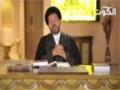 [05] حديث كربلاء - الحسين عليه السلام والقرآن - Arabic
