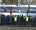 [02] Ahlebait TV Coverage of Arbaeen Jaloos Marble Arch London 2014 - Urdu