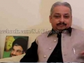 Video Reply To Hafiz Bashir\\\'s Clip On Zanjeer Zani By All Pakistan Shia Action Committee - Br. Ali Ausat Zaidi -