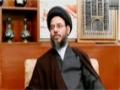 [Program On HUM TV] Kuhtbat-e-Imam Hussain A.S - H.I Syed Aqeel ul Gharavi - 05 Dec 2011/1433 - Urdu